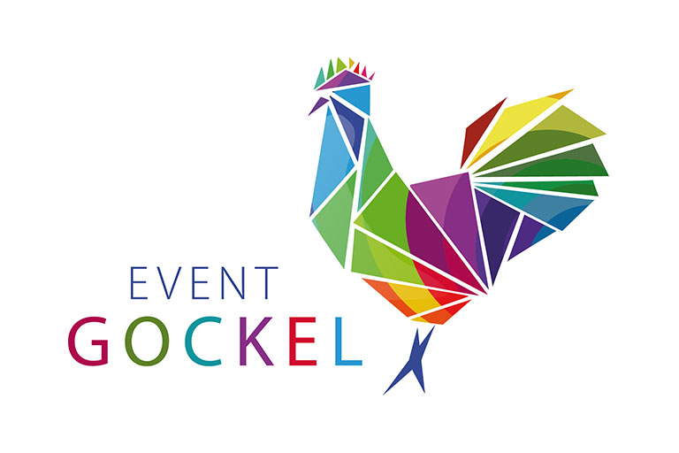 Logodesign-Eventagentur-App