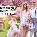 model call st petersburgh family